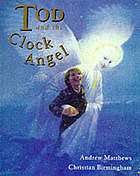 Tod and the clock angel