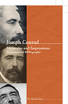 Joseph conrad : memories and impressions :an annoted bibliography.