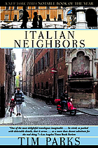 Italian neighbors