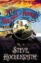 Holmes on the range : a mystery