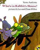 Who's in Rabbit's house? : a Masai tale