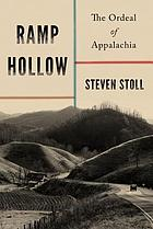 Ramp Hollow : the ordeal of Appalachia