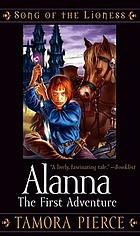 Alanna : the first adventure