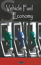Vehicle fuel economy