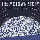 The Motown story. Volume 1. the 1960s