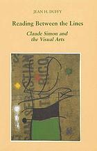 Reading between the lines : Claude Simon and the visual arts
