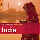 The rough guide to the music of India.
