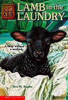 Lamb in the laundry