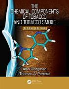The chemical components of tobacco and tobacco smoke