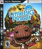 Little big planet.