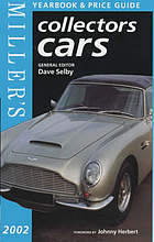 Miller's collectors cars : yearbook & price guide 2002