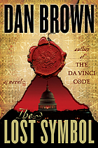 The lost symbol (2nd copy) : a novel
