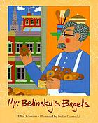 Mr. Belinsky's bagels