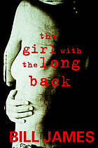 The girl with the long back.