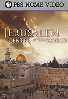 Jerusalem : center of the world