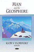 Man and the geosphere