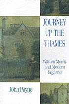 Journey up the Thames : William Morris and modern England