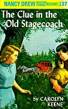 The clue in the old stagecoach