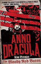Anno Dracula, 1918 : the bloody Red Baron