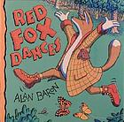 Red fox dances