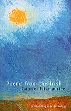 Poems from the Irish : collected translations