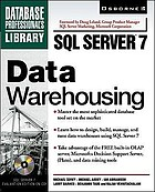 SQL server 7 data warehousing