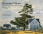 Illustrated news : the Canadian pictures of Juliana Horatia Ewing