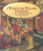 A Wind in the willows Christmas from the Wind in the willows