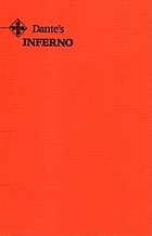 Dante's Inferno : the Indiana critical edition