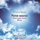 Pater noster ; Dona nobis pacem ; Missa