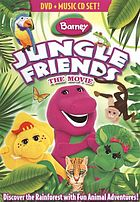 Barney. Jungle friends : the movie