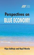 Perspectives on the Blue Economy.