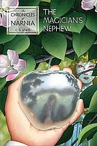 The magician's nephew. vol. 1