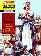 Classics illustrated. 06 : the scarlet letter