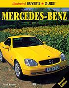 Illustrated buyer's guide. Mercedes-Benz