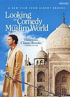 Looking for comedy in the Muslim world.