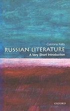 Russian literature : a very short introduction
