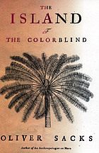 The island of the colour-blind ; and, Cycad Island