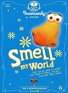 Smell my world