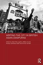 Writing the city in British-Asian diasporas