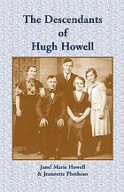 The descendants of Hugh Howell