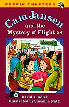 Cam Jansen and the mystery of Flight 54