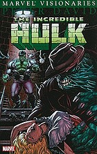 Hulk visionaries. Vol. 7
