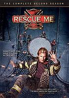 Rescue me. The complete second season. Disc 1