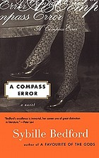 A compass error : a novel