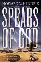Spears of God : a novel