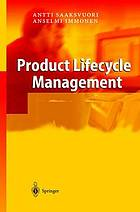 Product lifecycle management : with 2 tables