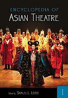 Encyclopedia of Asian theatre