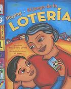 Playing .eljuego de la loteria.