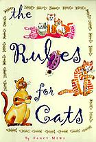 The rules for cats
